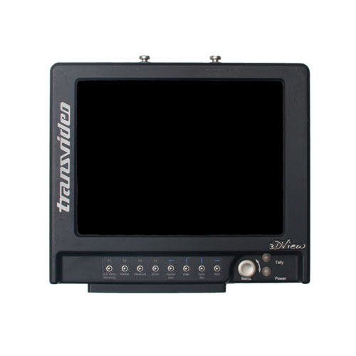 Transvideo CineMonitor HD8